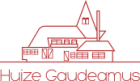 Huize Gaudeamus Logo